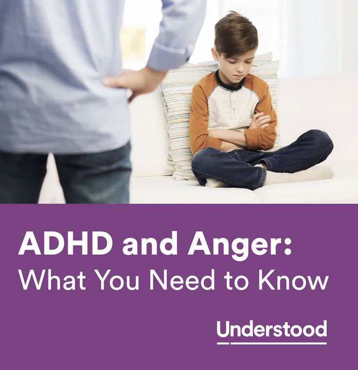If your child has ADHD and also goes through frequent episodes of anger, you may not think the two could be related. But temper flare-ups are common with ADHD.