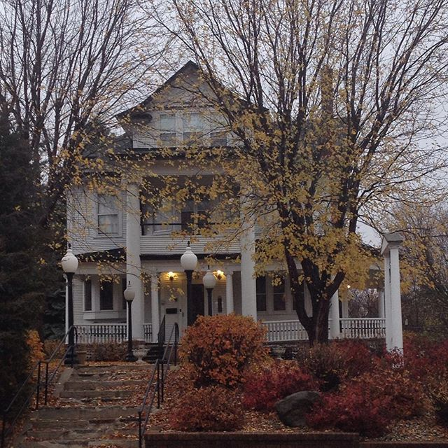 ©deblew53 The Pillar Inn Cold Spring MN. #oldhouselove #stearnscounty #archi_ologie #onlyinmn #exploreminnesota