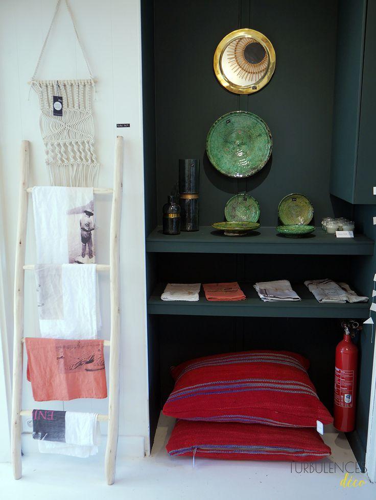 visite tour du concept store amsterdam d cor ethnique chic pinterest turbulence deco. Black Bedroom Furniture Sets. Home Design Ideas