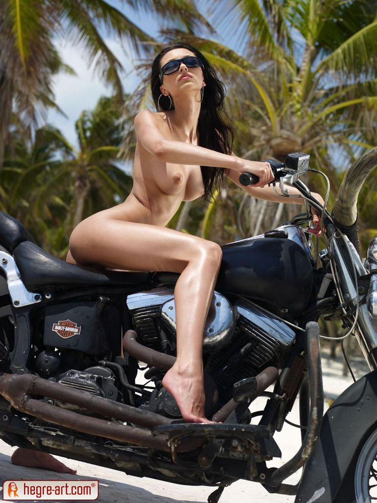 from Matias nudes sexy gerls and harley davidson