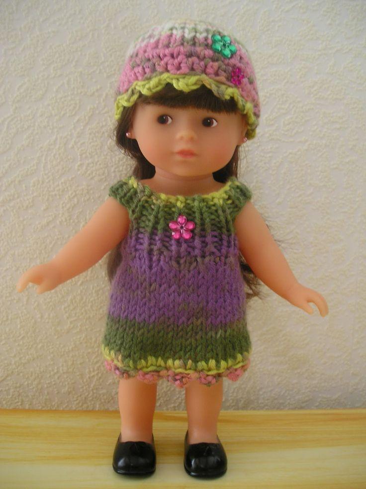 Tuto robe tricot crochet pour mini corolline 20 cm: 1) http://aupaysdescheries.blogspot.com/2013/05/petit-ensemble-tricot-crochet-pour-mini.html 2) http://www.fichier-pdf.fr/2013/05/10/tuto-robe-tricot-crochet-pour-mini-corolline-20-cm-1/tuto-robe-tricot-crochet-pour-mini-corolline-20-cm.pdf