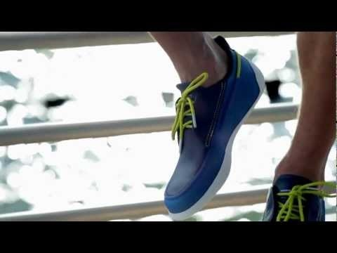 Porsche Design adidas Sport P'5000 - Campaign Video Spring/Summer 2013