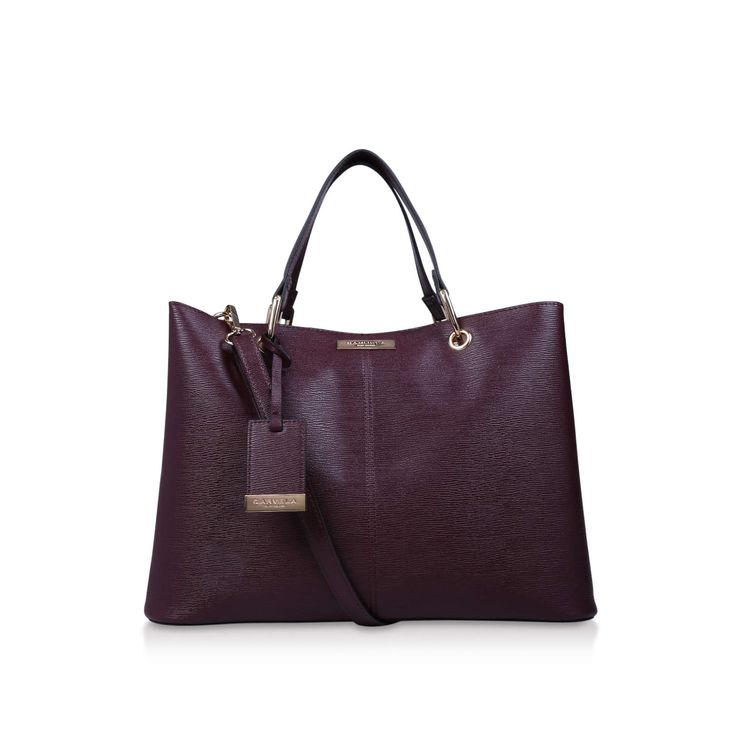SAMANTHA SLOUCH TOTE  by CARVELA KURT GEIGER