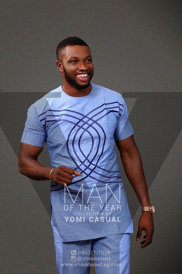 Yomi Casuals Man of the Year Collection Lookbook - BellaNaija - December2015 (6)
