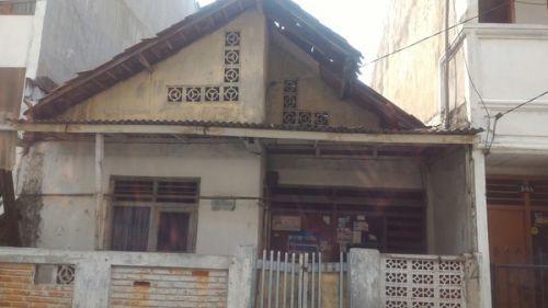 RUMAH TUA TANJUNG DUREN TANJUNG DUREN, TANJUNG DUREN Grogol Petamburan » Jakarta Barat » DKI Jakarta