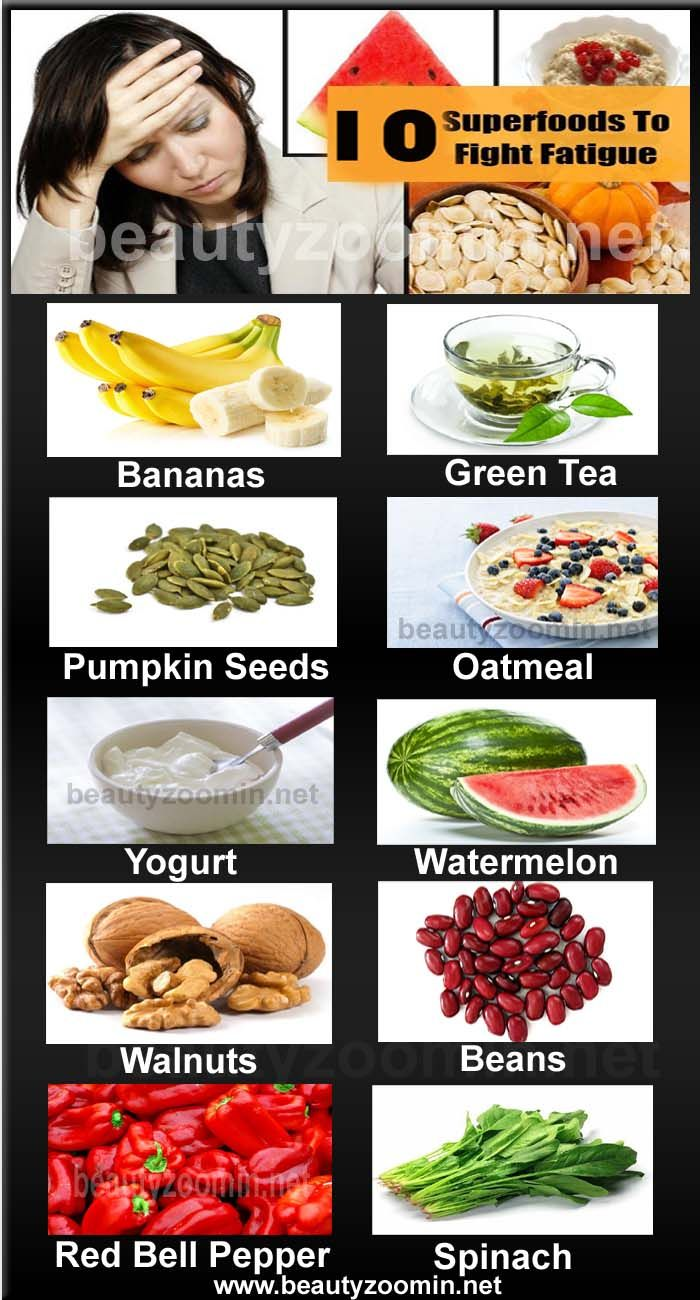 Top 10 Super Foods To Fight Fatigue Beautyzoomin Fight Fatigue Superfoods Organic Health