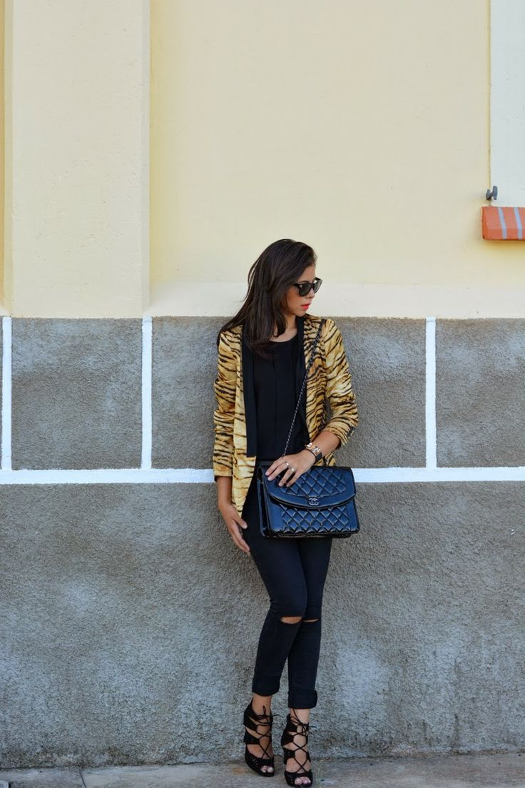Culture & Trend: Casual Outfit