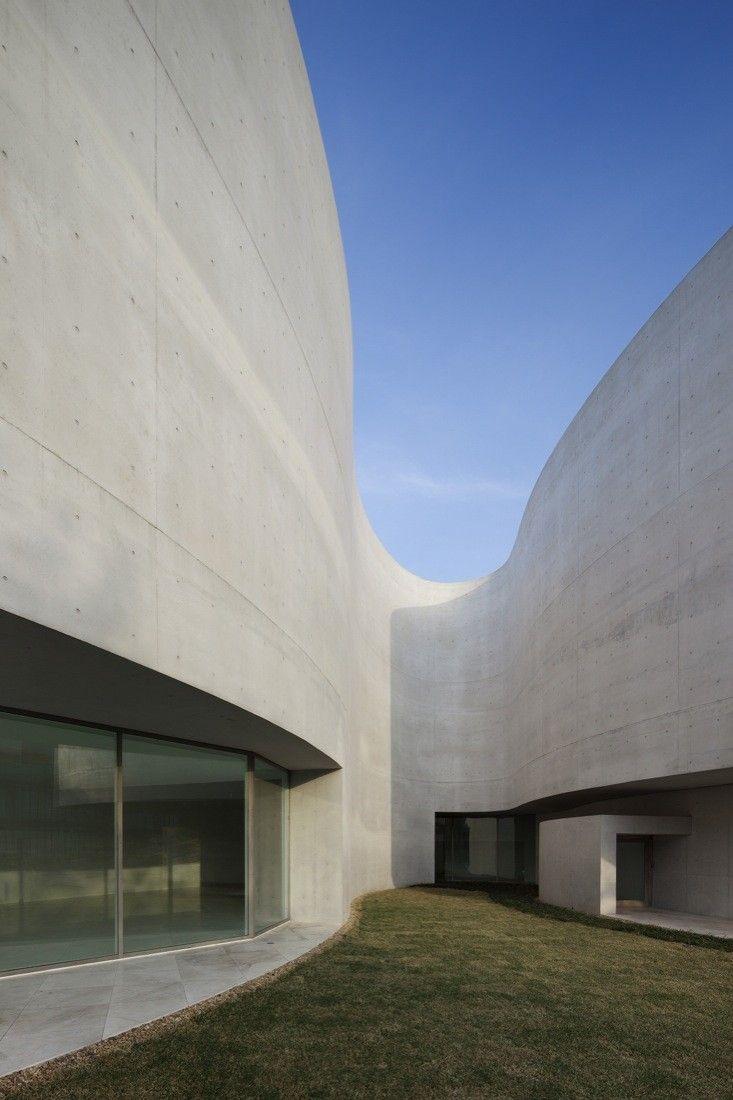Mimesis Museum,© Fernando Guerra | FG+SG