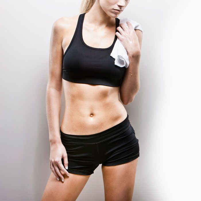 Melt Belly Fat Fast in 8 Moves - Shape Magazine