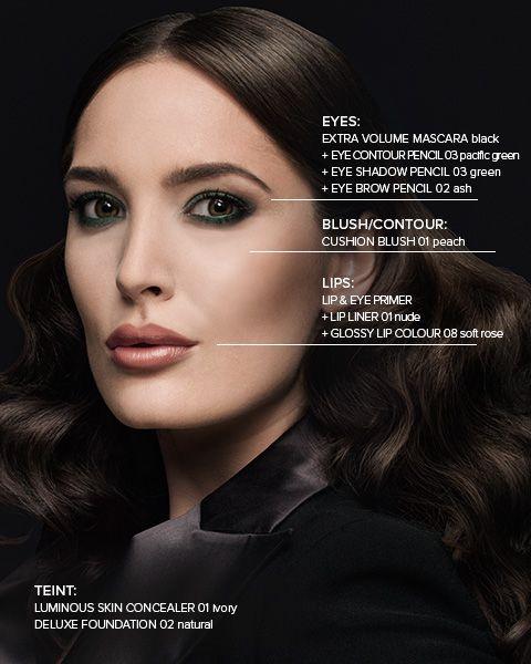 AGE ID - Look - Glamour Night - BABOR Kosmetik und Hautpflege online kaufen.