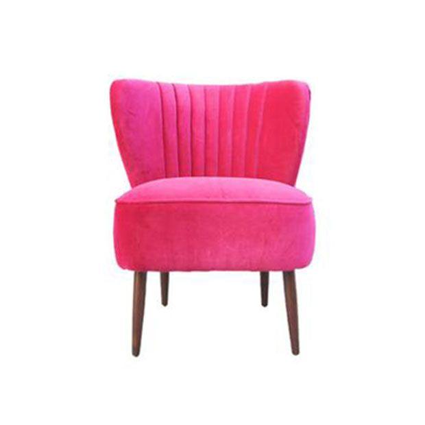 Poppy Club Chair