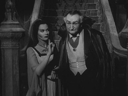 Grandpa The Munsters | lily the munsters grandpa but no so bored i wish i could use html to ...