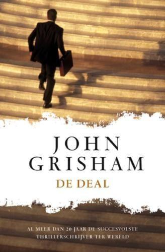 De Deal – John Grisham Ebook Nederlands