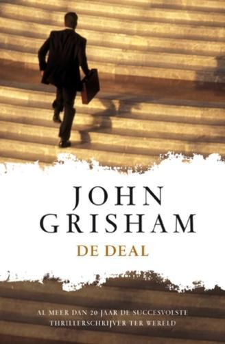 De Deal – John Grisham Ebook Nederlands