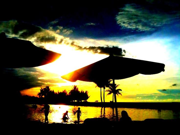 Sabbah, Borneo. Nov. 2010