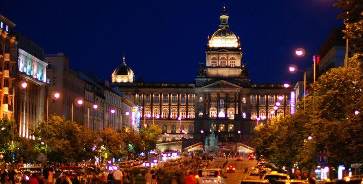 Recorrido para conocer Praga - http://www.absolutpraga.com/recorrido-para-conocer-praga/