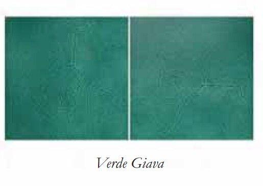 Vietri Antico | Fondali contempornei | Verde Giava | #vietriantico