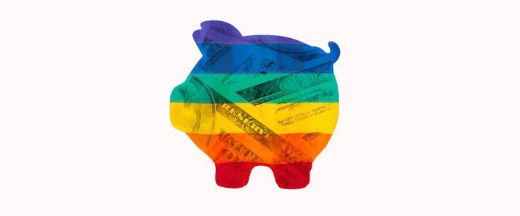 PIG – Produsul Intern Gay  Nu ma pricep la bani. N-am detinut niciodata o strategie creativa de a-i face sau de ai pastra. Nu e cazul sa ma plang, nu am dus niciodata lipsa lor. Si nici nu prea imi place sa vorbesc despre acest aspect al vietii mele, dar o voi face de dragul postului si de dragul celuilalat baiat.  Read more http://doibaieti.ro/pig-produsul-intern-gay/