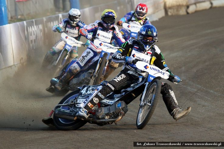 Speedway European Championships #1 in Gdańsk, Poland | Photos at https://www.facebook.com/photo.php?fbid=560208430708068=a.560207297374848.1073741842.457099514352294=3 & https://www.facebook.com/media/set/?set=a.10151843504472625.1073741850.57863732624=1