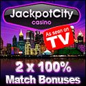 Online Casino - Get £/€/$500 FREE To Play Online Casino Games Now! Get Your £/€/$500 FREE Casino Bonus to play online casino games at JackpotCity Online Casino. Play Online Slots, Blackjack & Roulette Now!