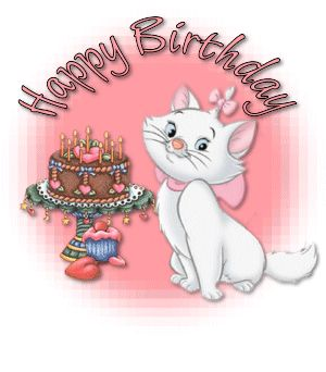 Beautiful Daughter Birthday Poems ashley pretty imgeas | happy birthday aristocats marie wishing you a happy birthday