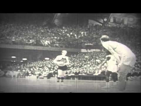 Indiana Bicentennial Minute 12 - The 1954 Milan Miracle