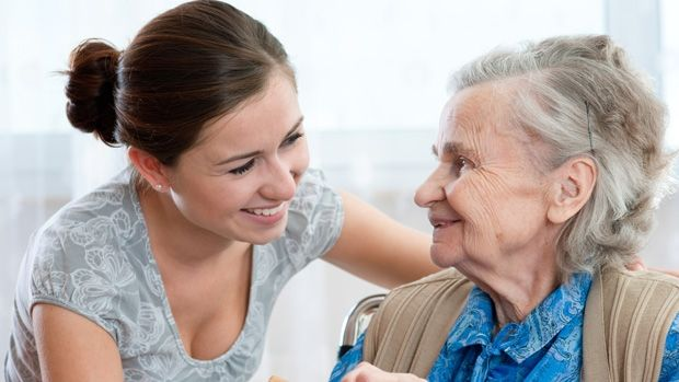 Consider aged care now | OverSixty