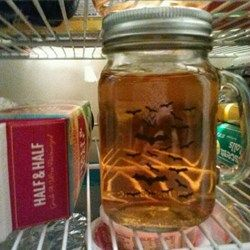 Vanilla Apple Pie Moonshine - Allrecipes.com                                                                                                                                                                                 More