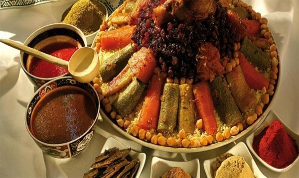 10 best images about moroccan food on pinterest couscous for About moroccan cuisine