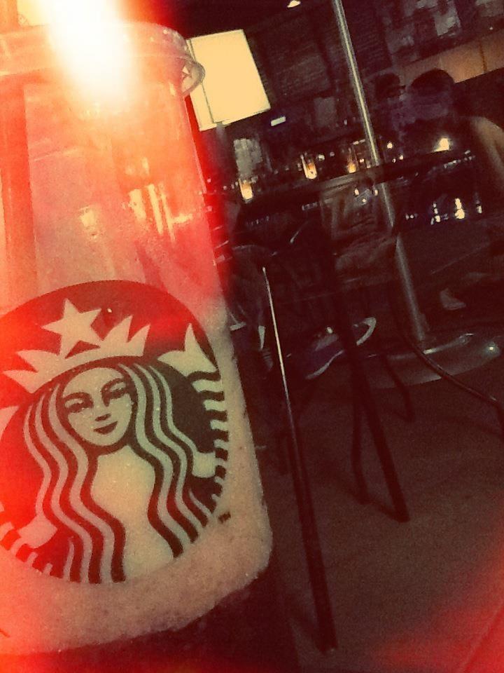 Starbucks Puerto Madero BS. AS.