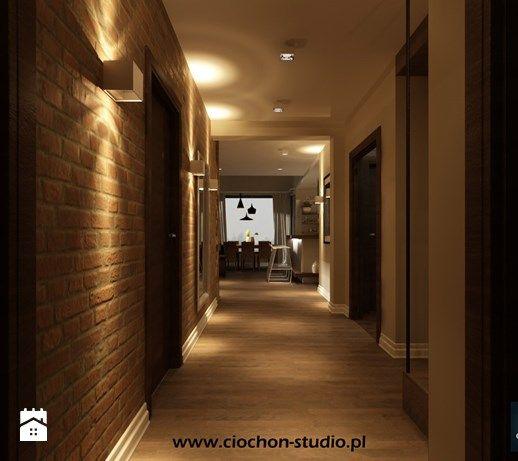 Hol / Przedpokój styl Nowoczesny - zdjęcie od Ciochoń - Studio