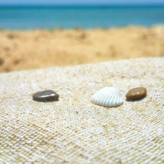 Cesme seaside