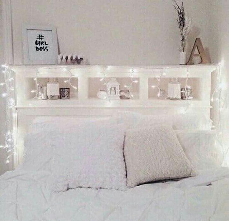 Oltre 25 fantastiche idee su camere da letto per ragazze - Donne in camera da letto ...