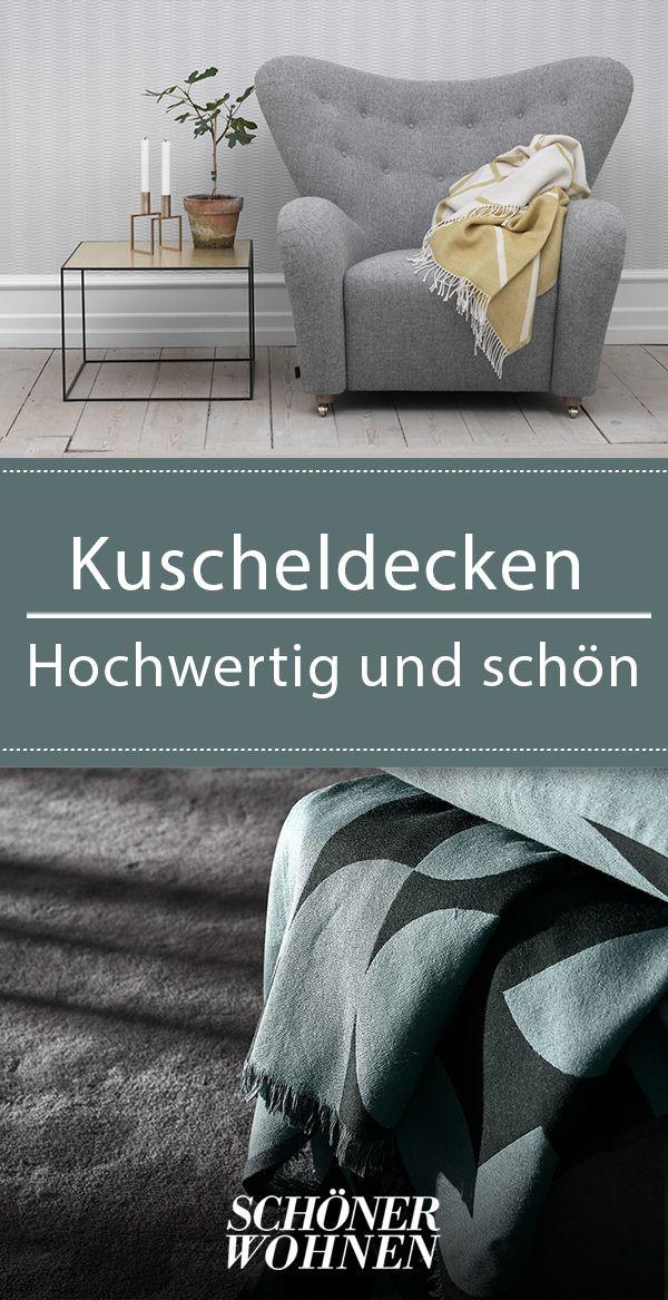 Kuscheldecken Hochwertig Schon Weich In 2020 Kuscheldecke Plaid Decke Und Deckchen