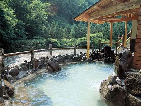 onsen, japan, Hotel Shidotaira