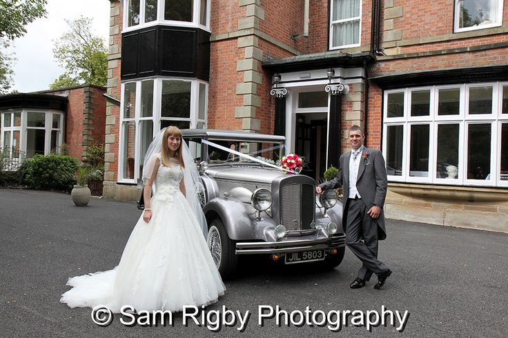 The Wedding of Sarah & Lee Moss on the 13th August 2014 at St. Marie's R.C. Church & Ashfield House Hotel, Standish - Sam Rigby Photography - to see more images from this wedding please visit https://www.facebook.com/samrigbyphoto