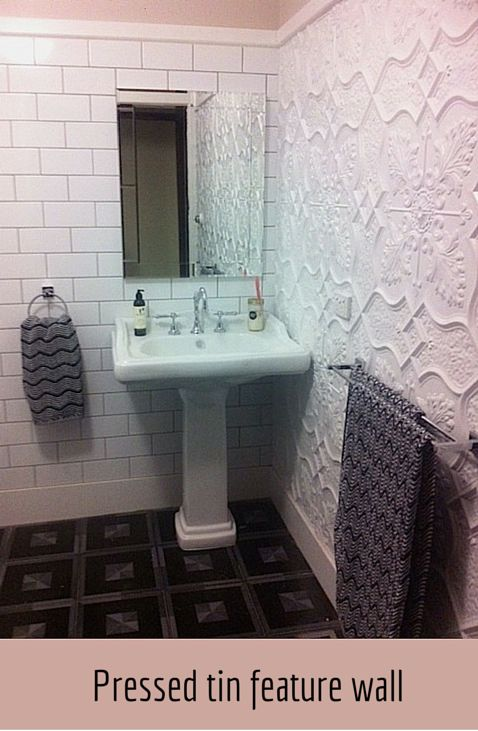 25 Best Ideas About Bathroom Feature Wall On Pinterest Feature Walls Freestanding Bath And Wall Tile
