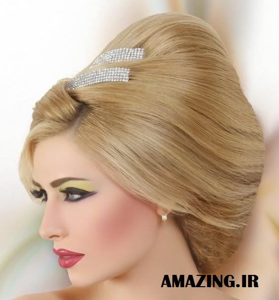 http://www.amazing.ir/category/makeup/face-style/  مدل آرایش عروس