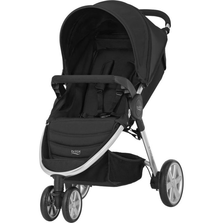 Britax B-Agile 3 Pushchair-Cosmos Black (New) The nippy B-AGILE comes in three and four-wheel models and combines light weight with surprising flexibility. From pushchair to infant carrier to carrycot. From swivel to locked front wheels. With a o http://www.MightGet.com/march-2017-1/britax-b-agile-3-pushchair-cosmos-black-new-.asp