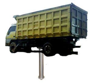Hidrolik Cuci Mobil IKAME Power-6T