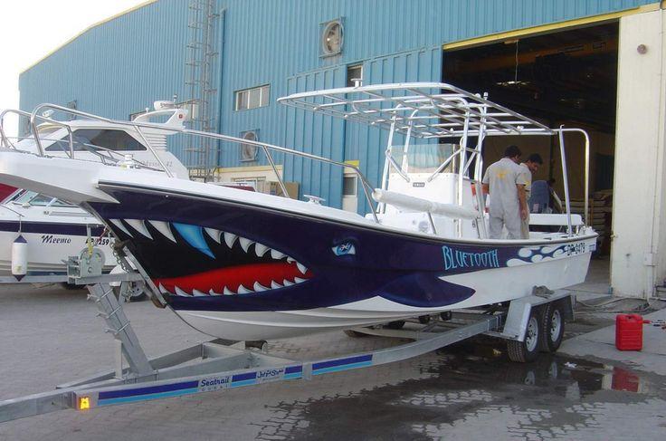 Oman Boats & Yachts