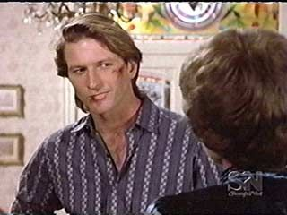 Brett Cullen play as Dan Fixx.