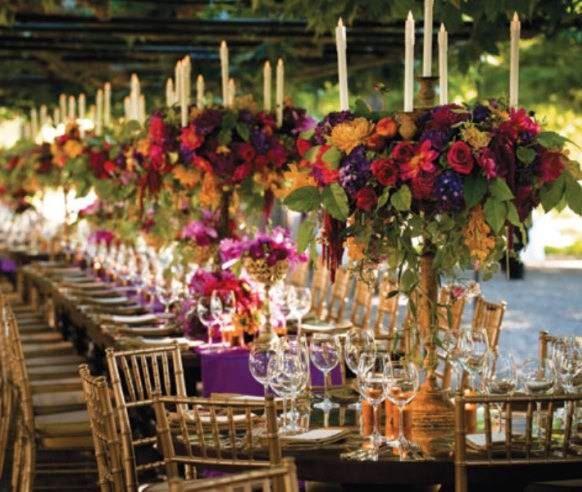 27 best Wedding Reception Decorations images on Pinterest ...
