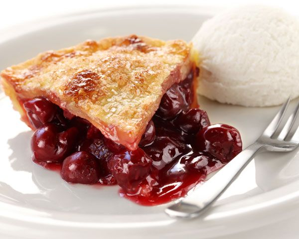 The Best #Cherry #Pie Recipe. (Love to use the crust from Martha Stewart Pies, though)