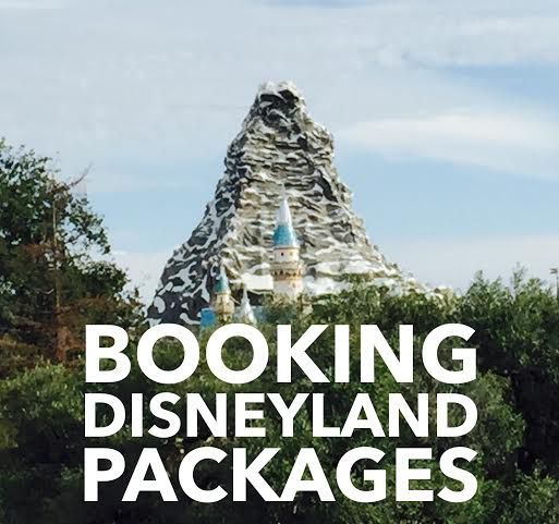 Disneyland Packages: Best Way to Book Your Disneyland Vacation?