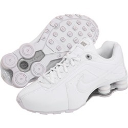 Nike Kids - Shox Conundrum SI (Youth) (White/White/Metallic Silver) - Footwear, $51.99 | www.findbuy.co: Fashion Nike, Nike Love 3, Wedding Shoes, Nike Sneakers, Nike Kids