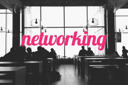 Eight brilliant freelance networking tips - Talented Ladies Club
