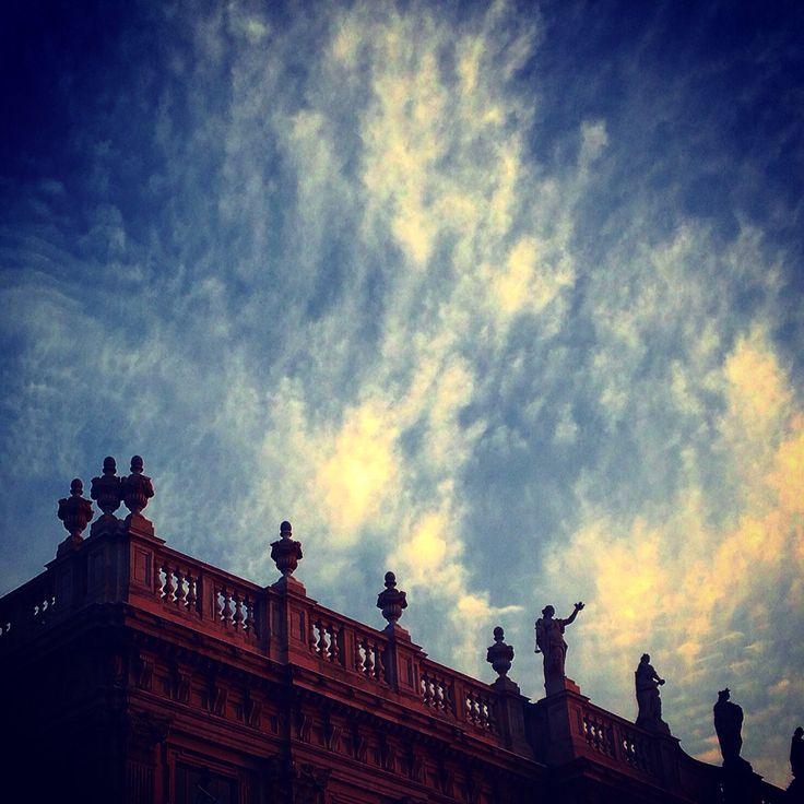 Sky Torino