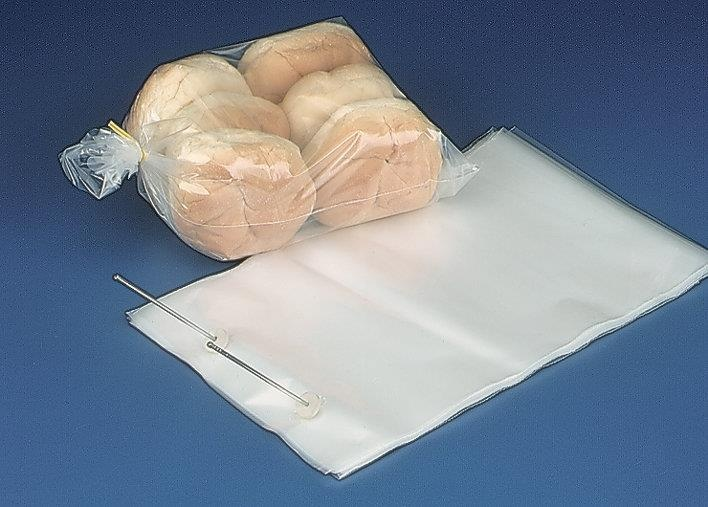 Our perforated bags are strong, flexible and are transparent, giving an impressive display of your products. These bags are suitable for the packaging of all fresh produce such as breads, cakes, cookies and cheese.   www.alliancepackaging.ie/shop/micro-perforated-bread-bags