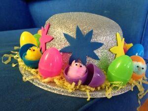 easter hat (easter bonnet)